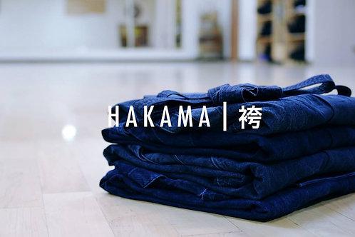 Aikido Hakama
