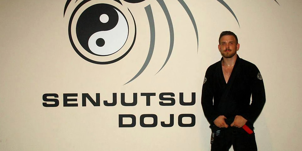 Brazilian Jiu Jitsu Semineri