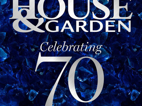 70 Years of House & Garden