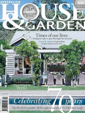 House & Garden   April 2018