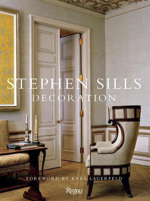 STEPHEN SILLS DECORATION