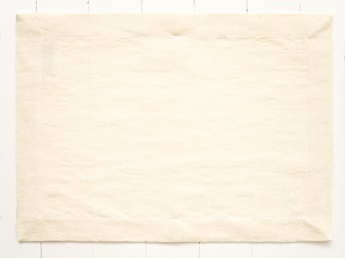 PLACEMAT DONNA DI COPPE CREAM
