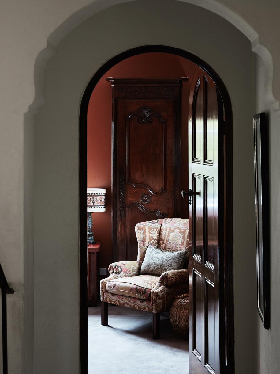 Terracotta Room