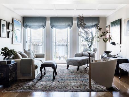 The Interiors Edit: Buckhurst Apartment