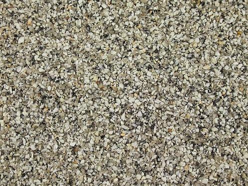 Silver Granite (1-3mm)