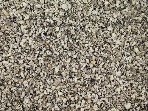 Silver Granite (2-5mm)