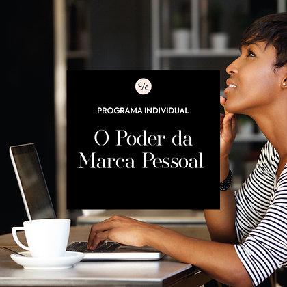 Programa Individual O Poder da Marca Pessoal