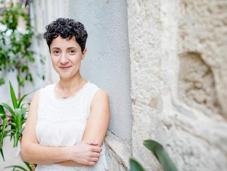 Sandra Gachineiro