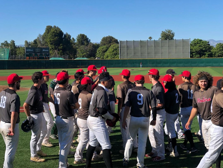 SBL Bucs Sweep Chicago Cubs Scout Team