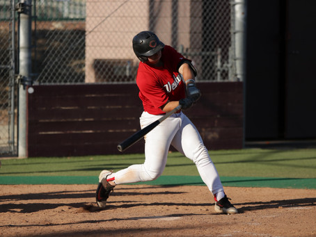 Pirates Defeat Legends in First Playoff Game