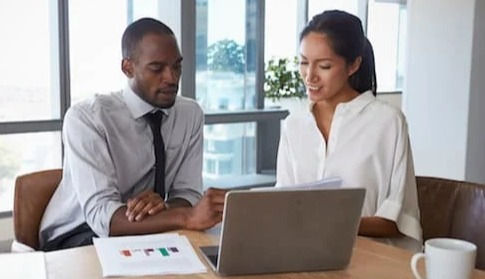 Free Career Strategy Consultation