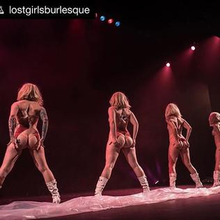 #Repost _lostgirlsburlesque with _get_re