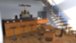 Render Cafetería