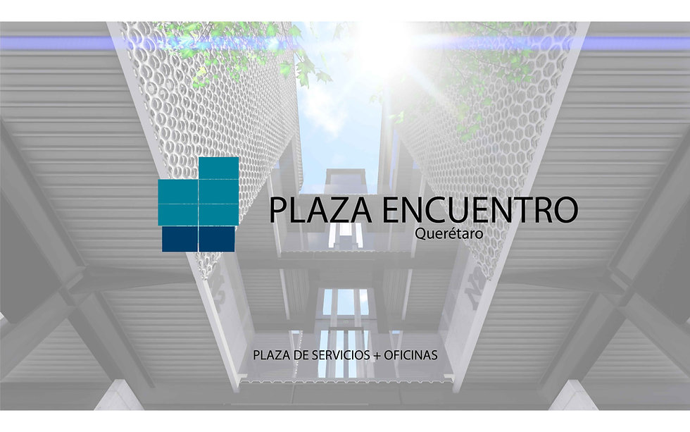 Plaza Encuentro