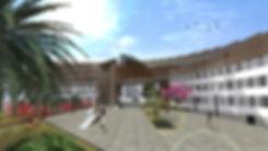 Render Plaza
