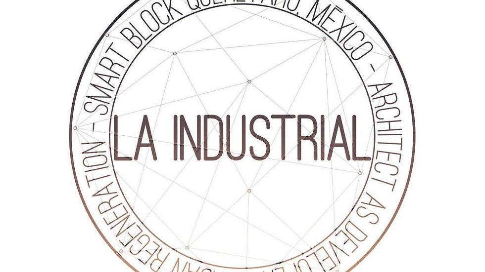 Logo La Industrial