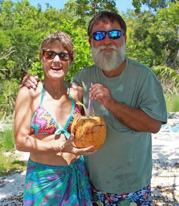 Kris & Jeannie Newman