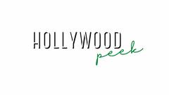 Hollywood Peek
