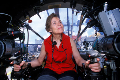 Dr Sylvia A. Earle