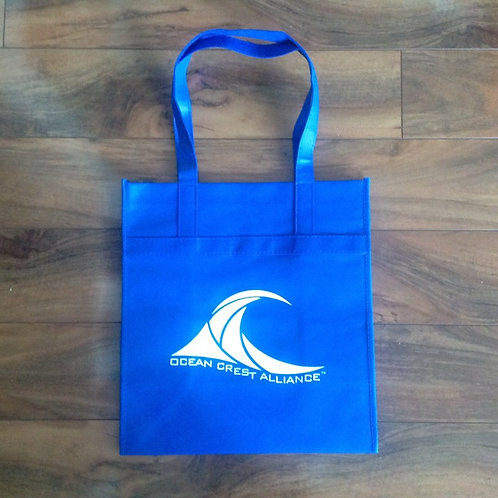 Ocean CREST Alliance Tote Bag