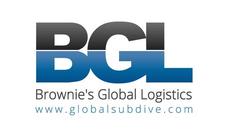 Brownie's Global Logistics