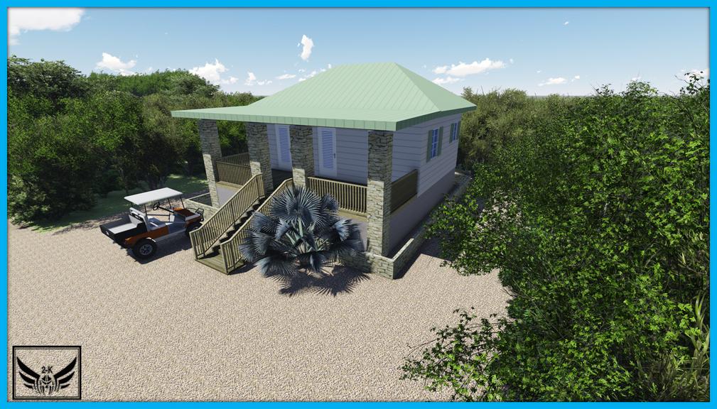 Research & Education Facilities _ Long Island Bahamas