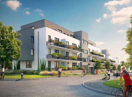 GETBERG zaplňuje mezery na trhu s bydlením