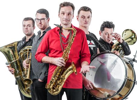 Kapela Lovesong Orchestra se vrací na prkna Divadla Hybernia