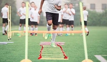 The Importance of Footwork