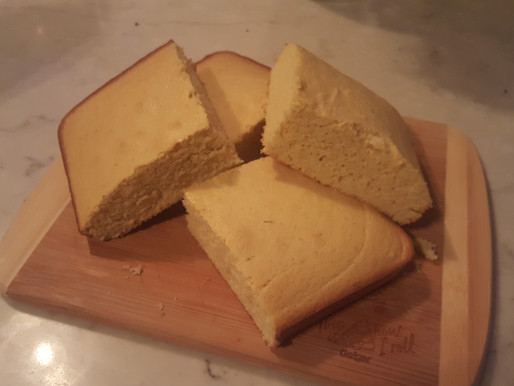 Cornbread: A Staple for Life