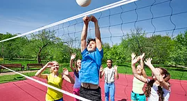 Don't Retire Kid: A New Movement in Youth Sports
