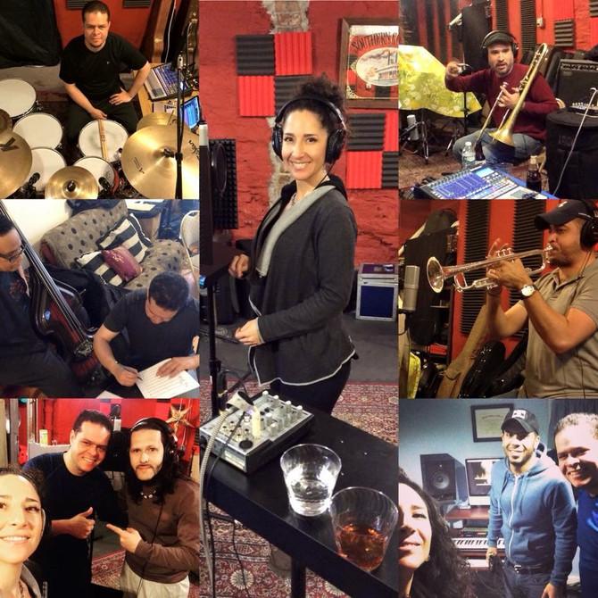 The beat of a new drum | El ritmo de un nuevo tambor