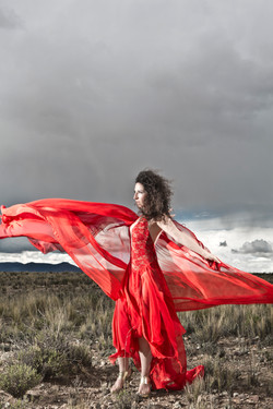 Gian-Carla in Bolivia