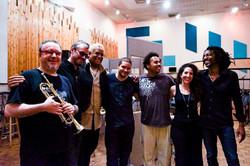 NORA LA BELLA: THE RECORDING PROCESS
