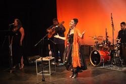 Photo: George Harris, Jazz Weekly