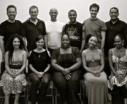 Off Broadway Cast