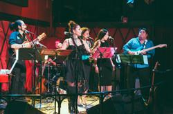 ROCKWOOD MUSIC HALL, NYC
