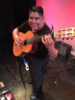 Tony Ybarra