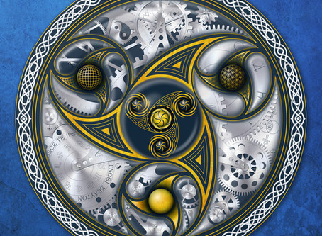 Consciousness Travel Machine