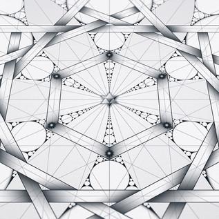 Equilibrium, detail od artwork by LOSTefx.com