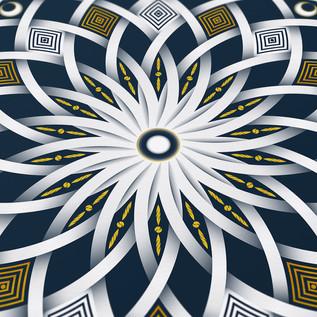 Interconnect, detail artwork by LOSTefx.com