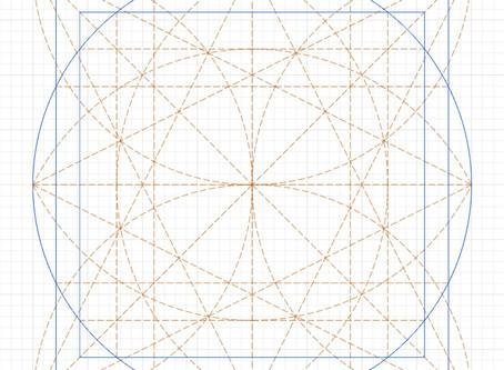 Squaring the Circle (part II)