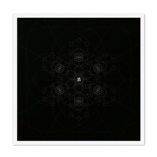The Origins of Cosmos, artwork by LOSTefx.com