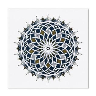 Interconnect, artwork by LOSTefx.com