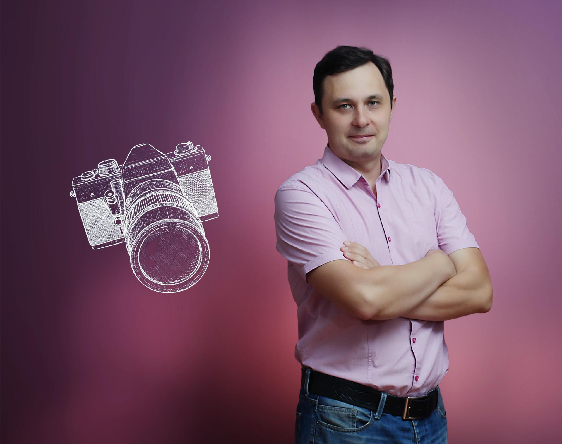 фотограф фриланс москва