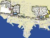 Map Greenmanville Street Improvements, M