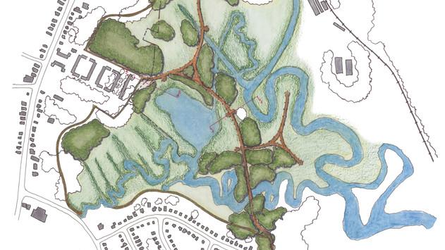 Farm River Resilience