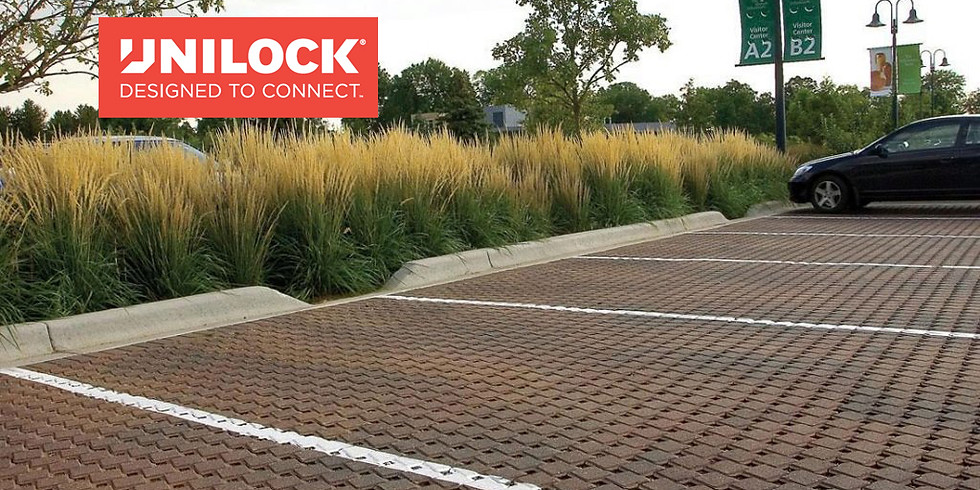 Opportunities for Permeable Paving