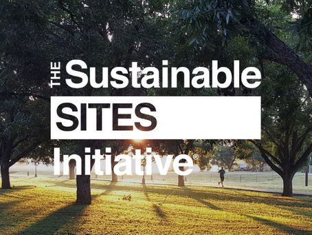 Weigh In: Sustainability, Sustainable Landscape Metrics, and SITES