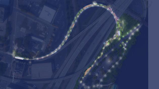 Albany Skyway Master Plan
